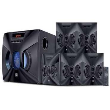 iball Boom Box BT 5 1 Channel Multimedia Speaker