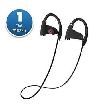 Acid Eye BH015 In-Ear Sports Sweatproof Bluetooth Headset