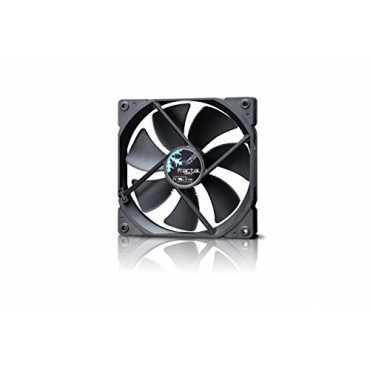 Fractal Design Dynamic GP-14 (FD-FAN-DYN-GP14) Cooling Fan - Black