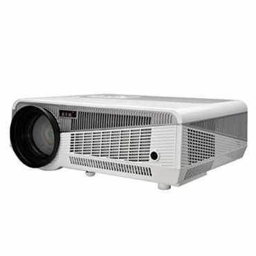Boss S2 Full HD LED Digital Projector - White