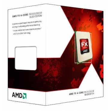 AMD FX-4 Core (FD6100WMGUSBX) Processor