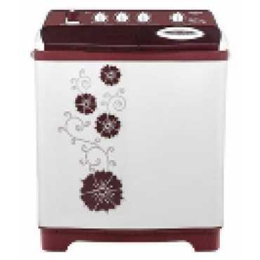 Panasonic 7 Kg Semi Automatic Washing Machine (NA-W70G4RRB) - White