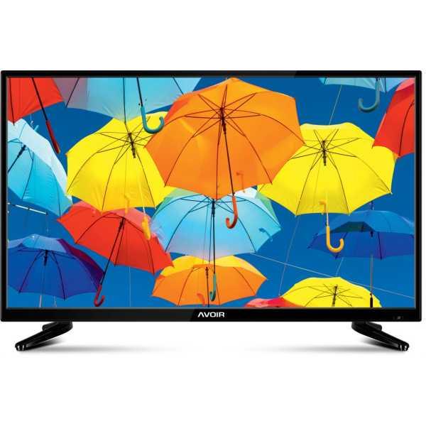 Intex Avoir Splash Plus 32 Inch HD Ready LED TV