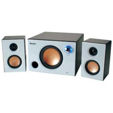 Swans M10 2 1 Multimedia Speakers