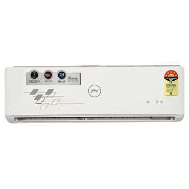 Godrej GSC 12 SFZM 5 RWPM 1 Ton 5 Star Split Air Conditioner