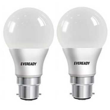 Eveready 14W B22 1400L LED Bulb (Cool Day Light, Pack Of 2) - White