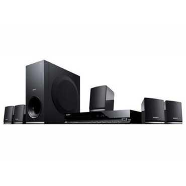 Sony DAV-TZ145 5.1 Home Theatre System - Black