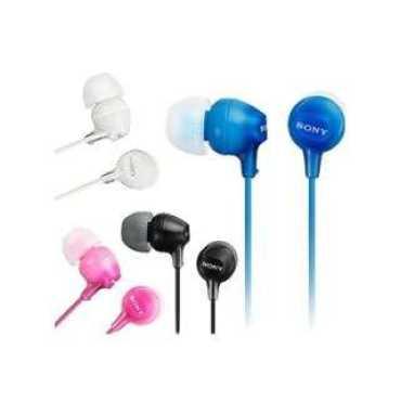 Sony MDR-EX15LP Headset
