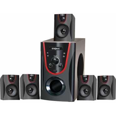 Envent ET-SP51125 5 1 Speaker