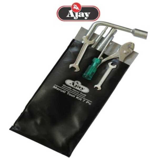 Ajay MTK Hand Tool Kit (7 Tools)