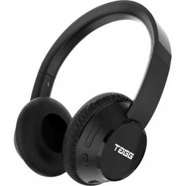 TAGG Powerbass 400 Bluetooth On-Ear Headset - Black
