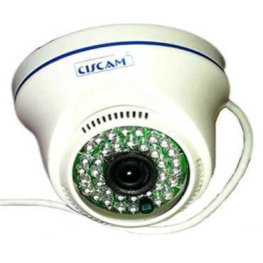 Ciscam CS-IPC-232L3 2MP 36LED IP Dome Camera