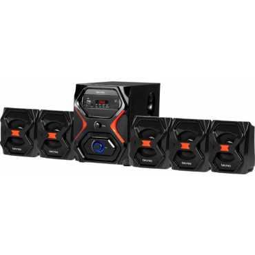 Tecnia Nano 505 5 1 Channel Multimedia Speakers
