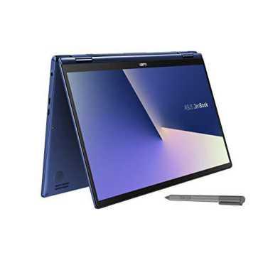 Asus ZenBook Flip UX362FA-EL701T 2-in-1 Laptop