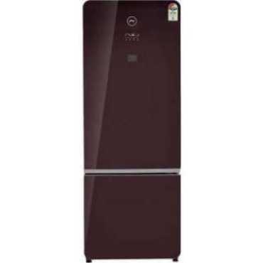Godrej RB NXW AURA 445 MDI 430 L 3 Star Inverter Frost Free Double Door Refrigerator