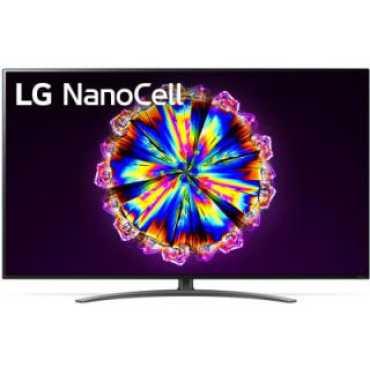 LG 55NANO91TNA 55 inch UHD Smart LED TV