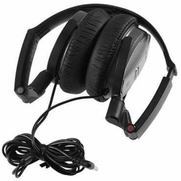 Sony MDR-NC7 On-Ear Headphones - Black