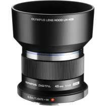 Olympus M.Zuiko Digital 45mm f/1.8 Lens
