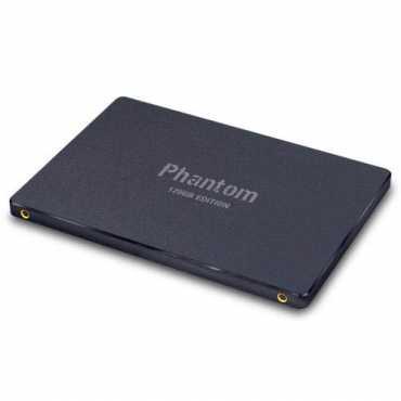 iball Phantom 120GB Internal Solid State Drive - Black
