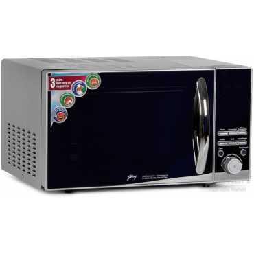 Godrej GMX 25 CA1 MIZ Microwave - Black