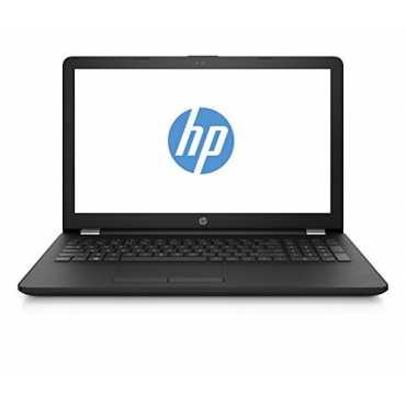 HP 15-BS145TU Laptop - Black