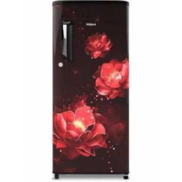 Whirlpool 200 IM POWERCOOL PRM 2S 185 L 2 Star Direct Cool Single Door Refrigerator