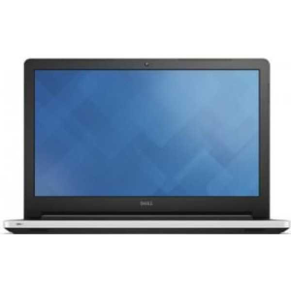 Dell Inspiron 15 5558 (Y566002IN9) Laptop (15.6 Inch | Core i3 5th Gen | 4 GB | Windows 10 | 500 GB HDD)