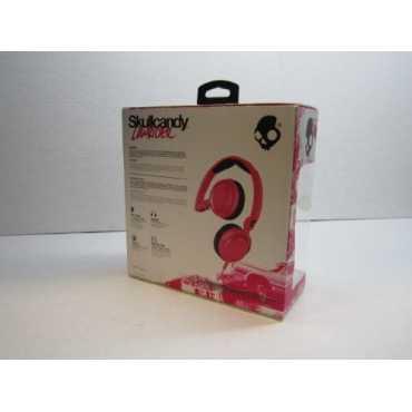 Skullcandy S5LWGY Lowrider Headset - Black