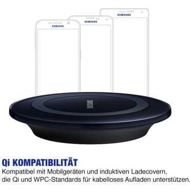 Samsung EP-PG920IBEGIN Wireless Charging Pad - Black