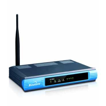 Binatone DT 850W ADSL2+ Router - Black
