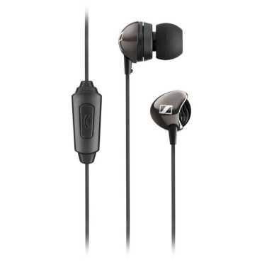 Sennheiser CX275S In Ear Wired Earphones With Mic