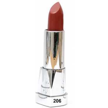 Coloressence Primea Lipcolor Combo (Peach Passion PLC-206) (Pack of 2)