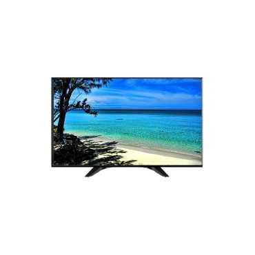 Panasonic TH-32FS600D 32 Inch HD Ready Smart LED TV - Black;silver | Black & Silver | Black