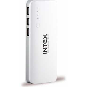 Intex IT- PB11KN 11000mAh Power Bank - White