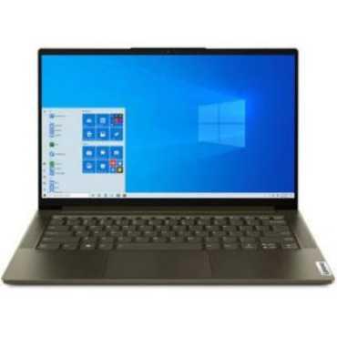 Lenovo Yoga Slim 7 82A300BEIN Laptop 14 Inch Core i7 11th Gen 16 GB Windows 10 1 TB SSD