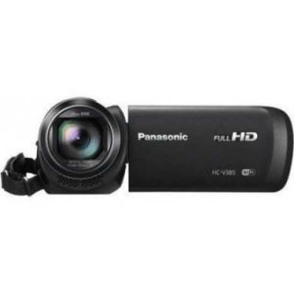 Panasonic HC-V385 Camcorder