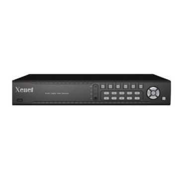 Xenet XN-9308 8-Channel NVR
