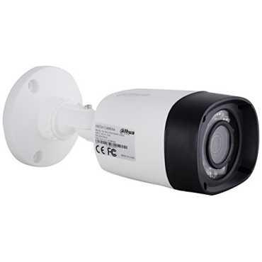 Dahua DH-HAC-HFW1000RP-0360B IR Bullet Camera - White