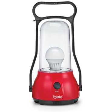 Prestige PRL 3.0 Lantern Emergency Light - Red
