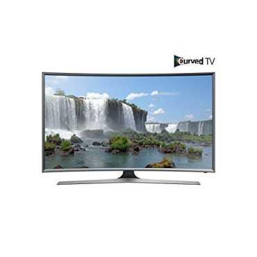 Samsung 6 Series 48J6300 48 inch Full HD Curved Smart LED TV