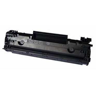 ZILLA 35A Black Toner Cartridge