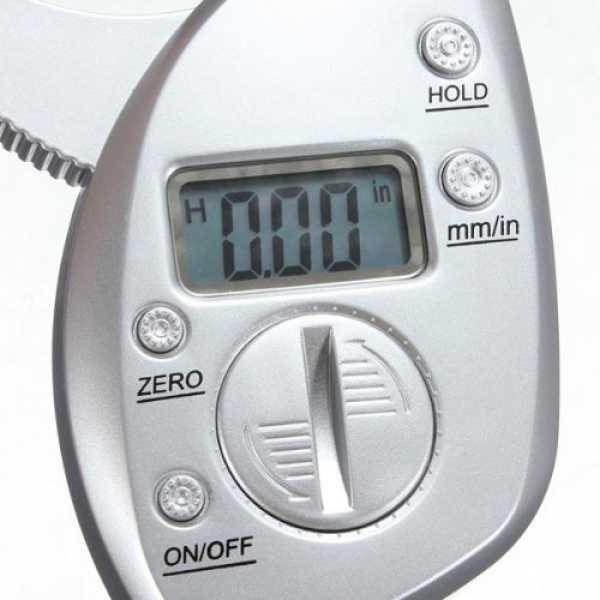 Divinext DI-030 Body Fat Analyzer - White
