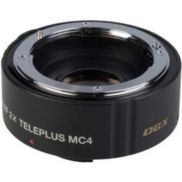 Kenko MC4 AF 2.0 DGX Teleconvertors Lens (For Canon) - Black