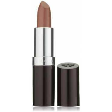 Rimmel Lasting Finish Lipstick (Paradise) - Brown