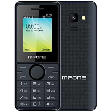 Mfone G1 Pro - Black