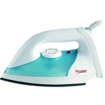 Prestige Dry Iron PDI-01 Iron - White