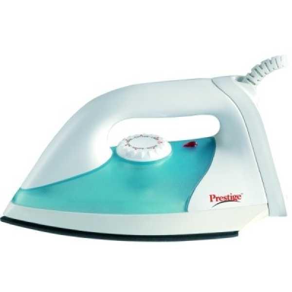 Prestige Dry Iron PDI-01 Iron