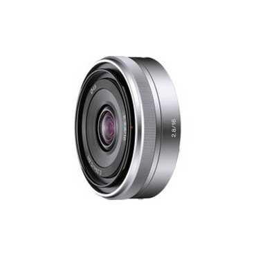 Sony SEL16F28 16 mm F2.8 Lens