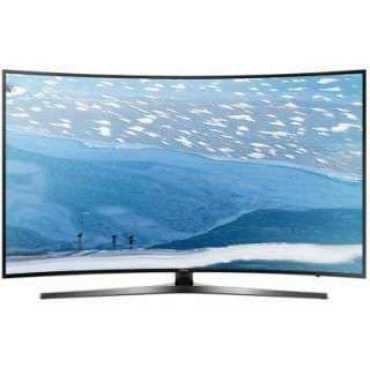 Samsung UA49KU6570U 49 inch UHD Curved Smart LED TV