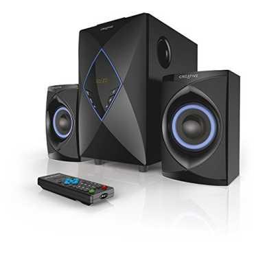Creative SBS E2800 2 1 Multimedia Speaker